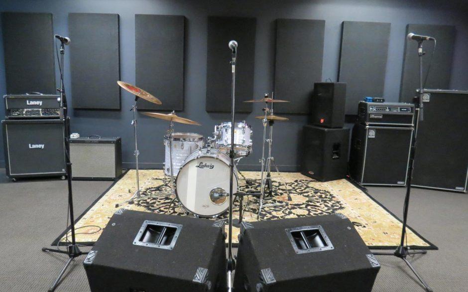 sound-proofing-studio